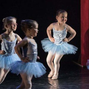 Pré-Ballet