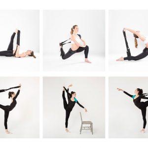 Flexistretcher: voor dansers die graag werken aan hun kracht & lenigheid