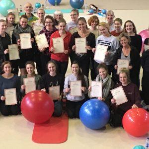 PBT: Progressing Ballet Technique Diploma