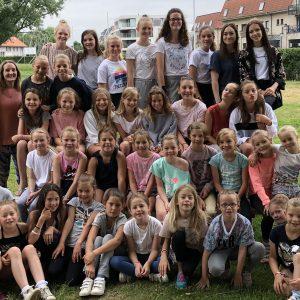 Inschrijven danskampen zomer 2019