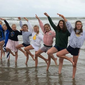 Dagboek Seadance – woensdag 11 juli