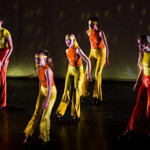 EXTRA LES –> tapdans voor beginners
