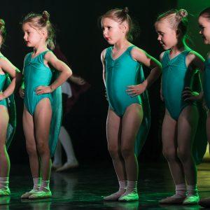 Uniform verkoop nieuwe dansers