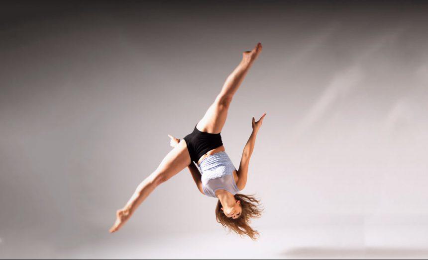 Acro voor dansers
