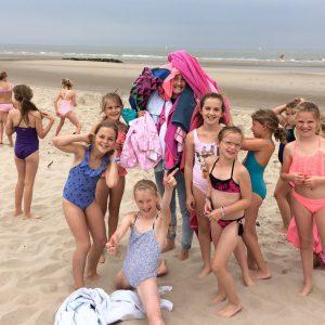 Dagboek Seadance – woensdag 10 juli